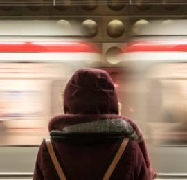 Passagem de Trem