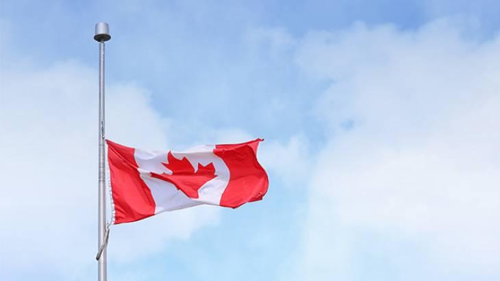 Visitando o Canadá