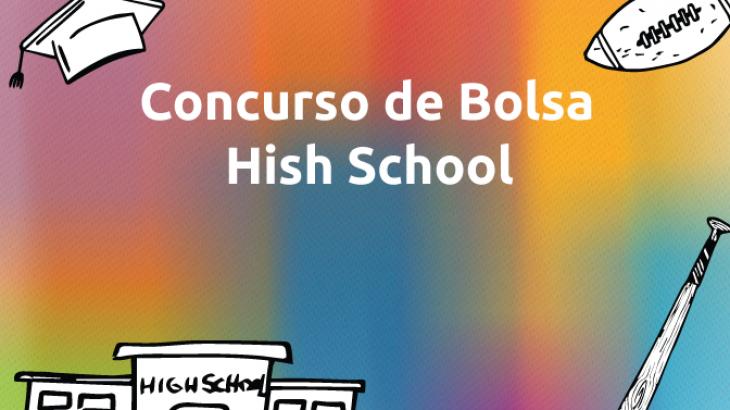 Concurso de Bolsa High School