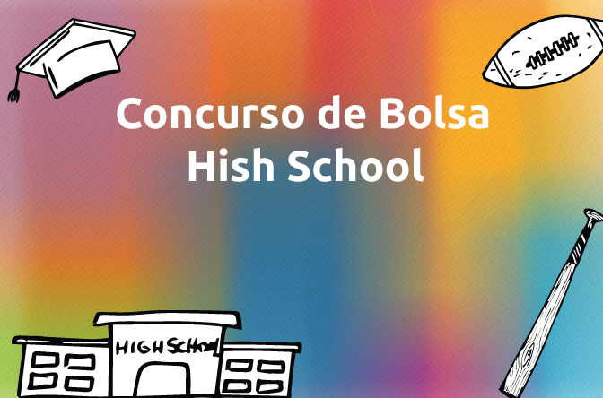 Concurso de Bolsa High School