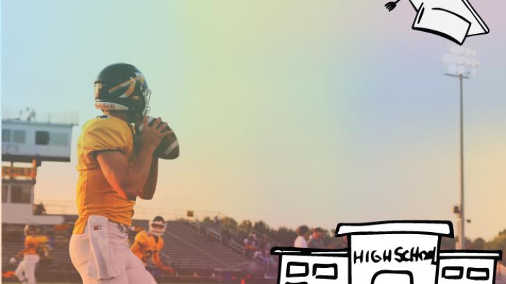 Promoção High School – EUA