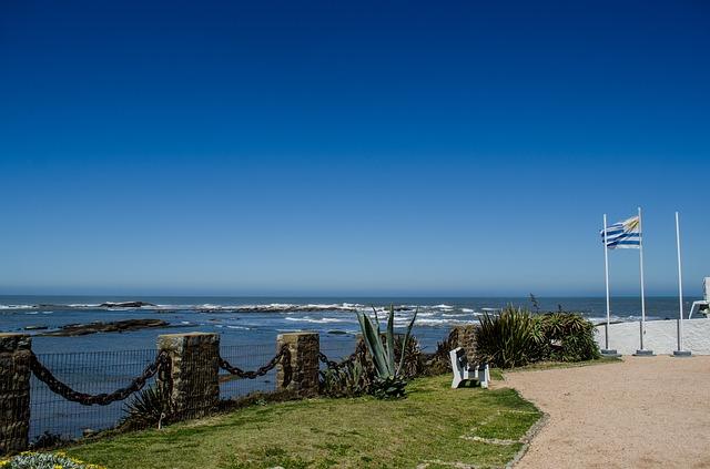 Destinos na America do Sul - Uruguai