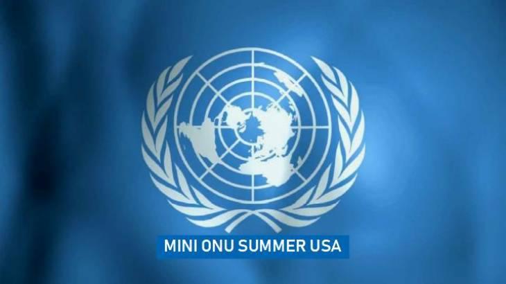 ONU Summer Camp USA 2018